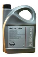 Масло редукторное CVT NS-1, 5л