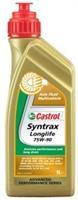 Масло редукторное синтетическое Syntrax Longlife 75W-90, 1л